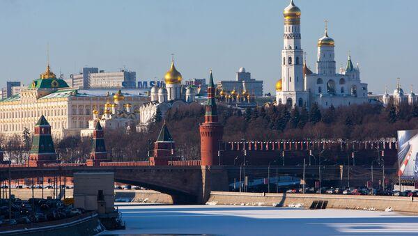 A travers le Donbass, c'est Moscou qui est visé - Sputnik France