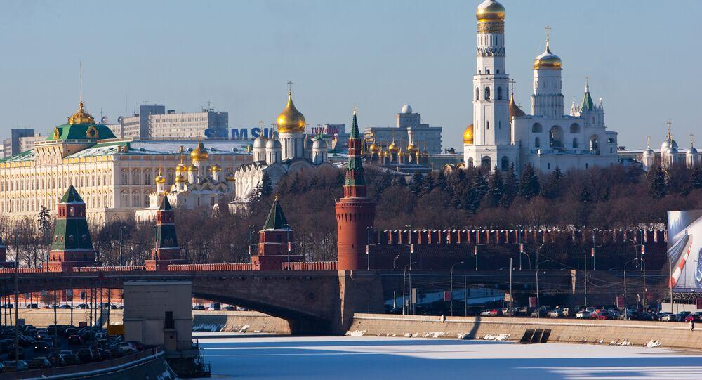 A travers le Donbass, c'est Moscou qui est visé