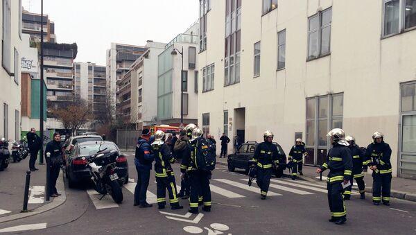 France/attentats: la surveillance des trois terroristes a été levée en été 2014 - Sputnik France