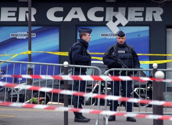 Paris: le propriétaire de l'Hyper cacher veut émigrer en Israël (journal) - Sputnik France