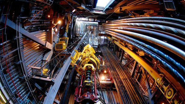 Turkish Stream: le calendrier des travaux prêt d'ici une semaine (Gazprom) - Sputnik France