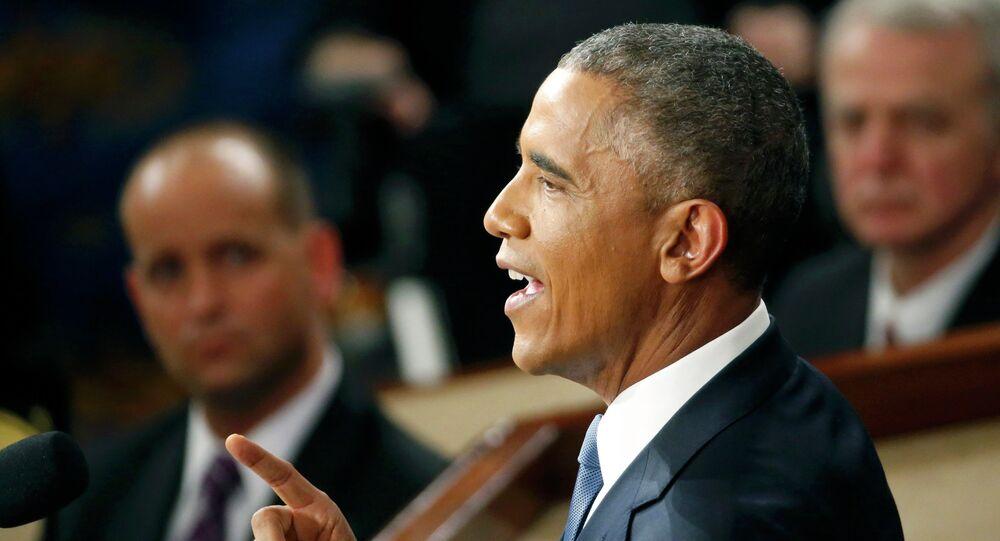 Obama promet de renforcer les pressions contre la Russie