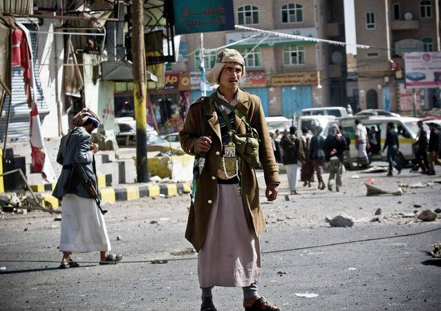 Situation à Sanaa (Archives)