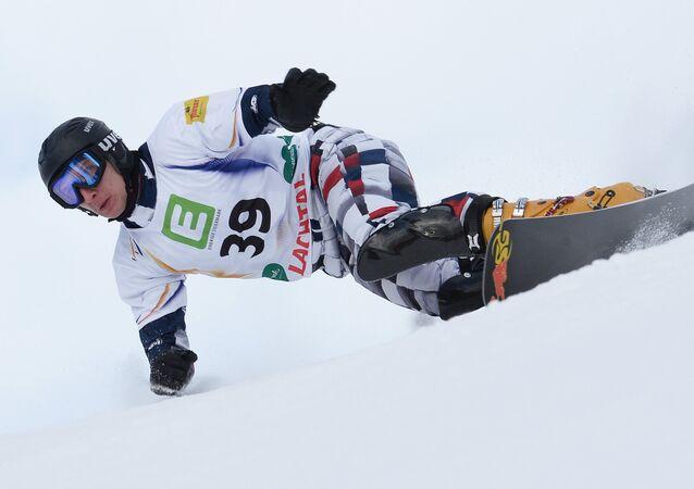 Andrey Sobolev