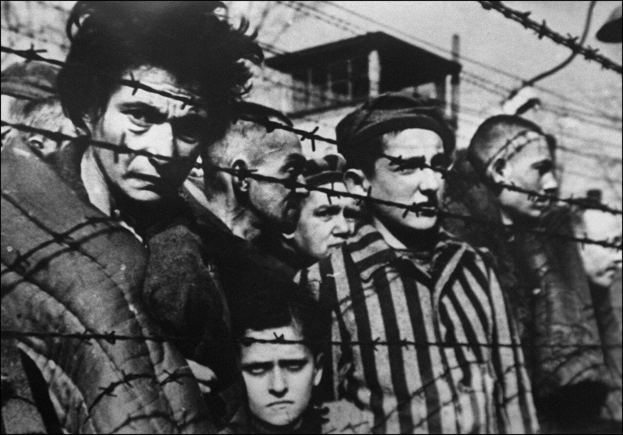 Auschwitz: les horreurs de l'Holocauste