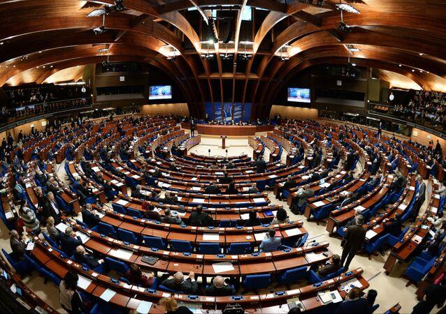 L'APCE compte des pertes de la décision de Moscou de ne pas payer sa contribution